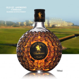Whisky Golf