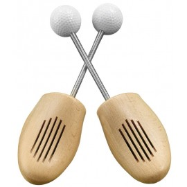 hormas para zapatos de golf