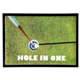 Felpudo Hole in One