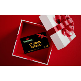 Caja de regalo para tarjeta