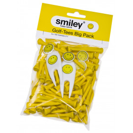 PACK TEES CON SMILEY (Producto original)